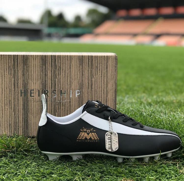george best stylo matchmakers